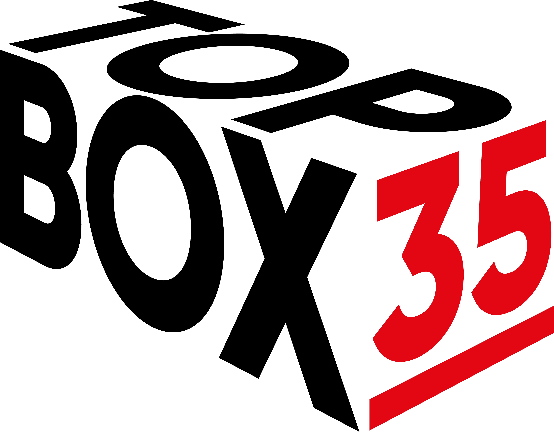 Logo TOP BOX 35